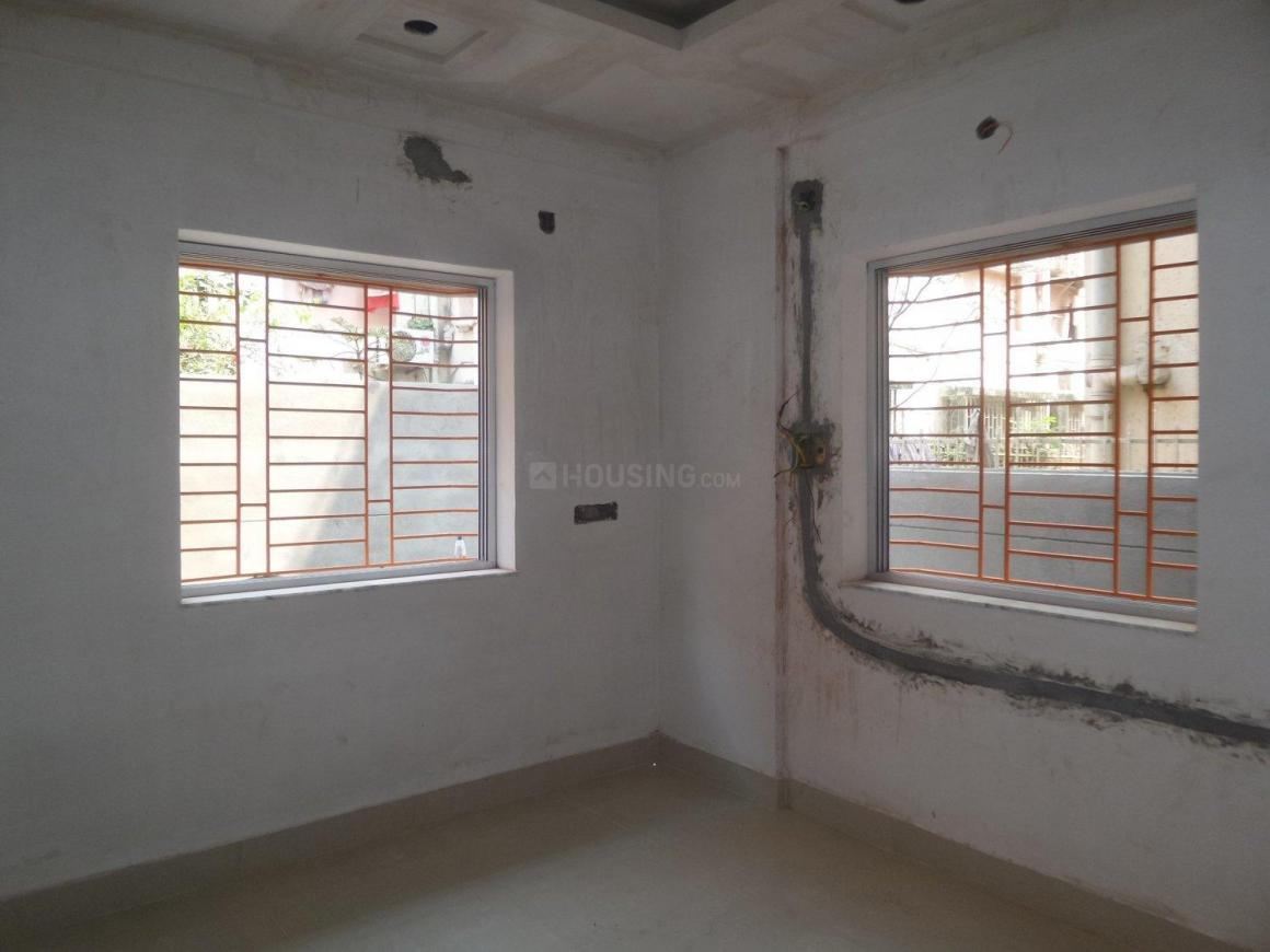 Bedroom Image of 350 Sq.ft 1 RK Apartment for buy in Tollygunge for 1400000