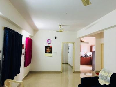 Gallery Cover Image of 1187 Sq.ft 2 BHK Apartment for buy in Brookefield for 6000000