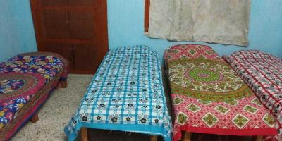 Bedroom Image of Shri Aalay PG in Salt Lake City