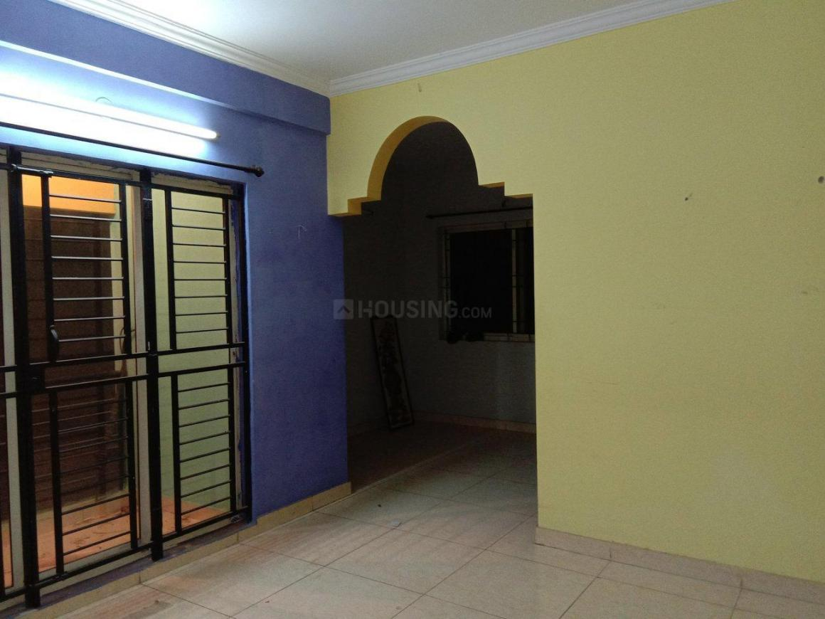 Living Room Image of 1200 Sq.ft 2 BHK Apartment for rent in J. P. Nagar for 16500