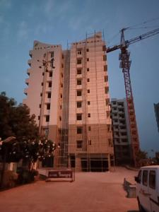 Gallery Cover Image of 1550 Sq.ft 3 BHK Apartment for buy in Ansals Emerald Heights, Chamrauli for 5800000