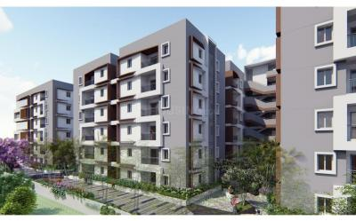 Gallery Cover Image of 1266 Sq.ft 2 BHK Apartment for buy in Velimela for 4500000
