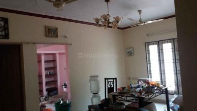 Gallery Cover Image of 1200 Sq.ft 2 BHK Independent House for rent in Thoraipakkam for 15000
