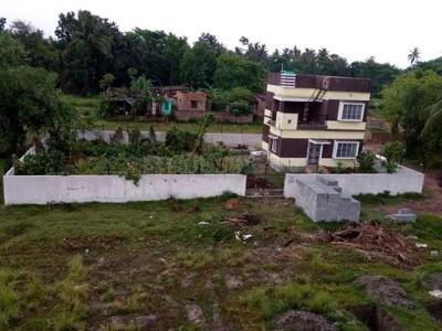 Gallery Cover Image of  Sq.ft Residential Plot for buy in Thakurpukur for 139000