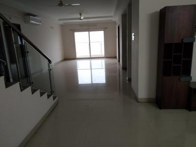Gallery Cover Image of 5500 Sq.ft 5 BHK Apartment for rent in Gachibowli for 100000