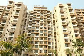 Gallery Cover Image of 570 Sq.ft 1 BHK Apartment for buy in Bachraj Lifespace, Virar West for 3288000