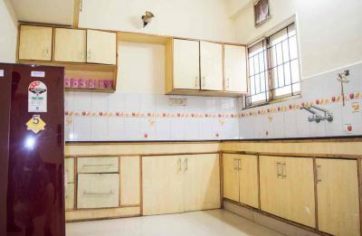 Kitchen Image of PG 4642793 Mahadevapura in Mahadevapura