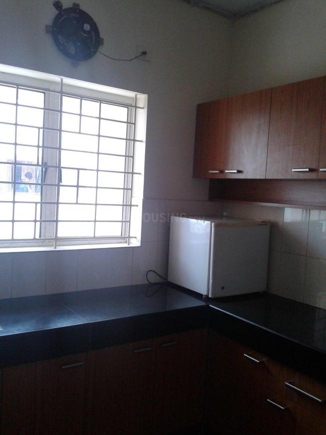 Kitchen Image of 1672 Sq.ft 3 BHK Apartment for buy in Thoraipakkam for 8700000