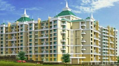 Gallery Cover Image of 600 Sq.ft 1 BHK Apartment for buy in Arihant Aloki Phase VI, Karjat for 2150000