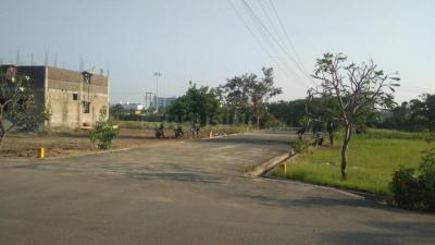 Gallery Cover Image of  Sq.ft Residential Plot for buy in Saravanampatty for 1340000