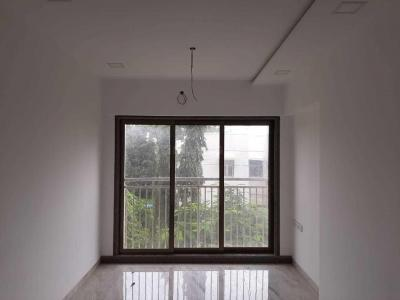 Gallery Cover Image of 795 Sq.ft 2 BHK Apartment for rent in Santacruz East for 60000