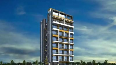 Gallery Cover Image of 1070 Sq.ft 2 BHK Apartment for rent in DP DP Gandharva, Ulwe for 11000