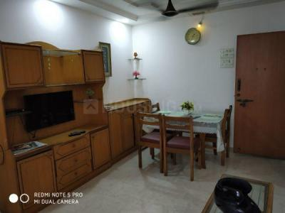 Gallery Cover Image of 650 Sq.ft 1 BHK Apartment for buy in Powai for 10500000