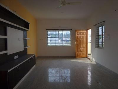 Gallery Cover Image of 1200 Sq.ft 3 BHK Independent Floor for rent in Banashankari for 20000