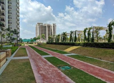 Gallery Cover Image of 2122 Sq.ft 3 BHK Apartment for buy in Sector 2, sohna for 9800000