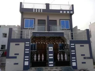 Gallery Cover Image of 980 Sq.ft 2 BHK Independent House for buy in Bhicholi Mardana for 2751000