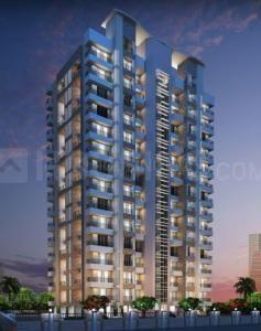 Gallery Cover Image of 1050 Sq.ft 2 BHK Apartment for buy in VPA Anand Sagar Duos, Kalyan West for 6700000