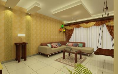 Gallery Cover Image of 858 Sq.ft 2 BHK Villa for buy in Whitefield for 4516000