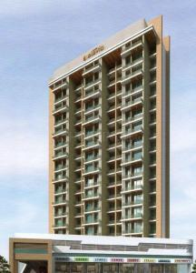 Gallery Cover Image of 1075 Sq.ft 2 BHK Apartment for buy in Pyramid Aastha Alavio, Seawoods for 14000000