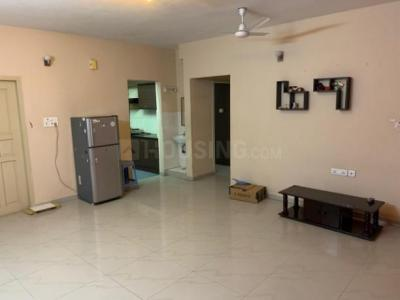 Gallery Cover Image of 1340 Sq.ft 2 BHK Apartment for rent in Thoraipakkam for 24000