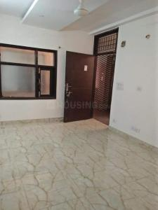 Gallery Cover Image of 1000 Sq.ft 2 BHK Apartment for rent in Saket for 18000