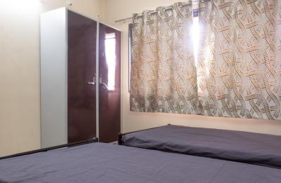 Bedroom Image of 10 C, Silvanus Apartments in Pashan