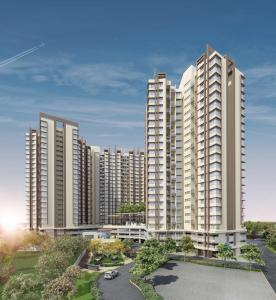 Gallery Cover Image of 921 Sq.ft 2 BHK Apartment for buy in Wakad for 5918000