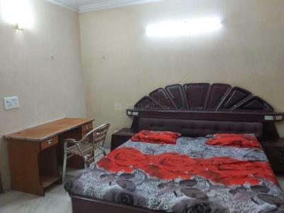 Bedroom Image of PG 4314470 Karol Bagh in Karol Bagh