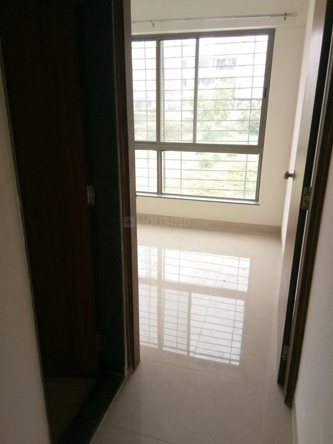 Bedroom Image of 1300 Sq.ft 3 BHK Apartment for rent in Undri for 13000