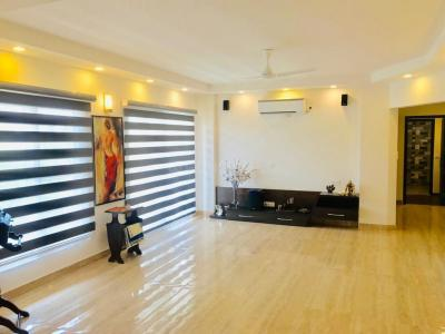 Gallery Cover Image of 2200 Sq.ft 3 BHK Independent Floor for buy in Sector 50 for 13000000