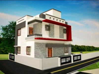Gallery Cover Image of 1200 Sq.ft 3 BHK Independent House for buy in Perungalathur for 6600000