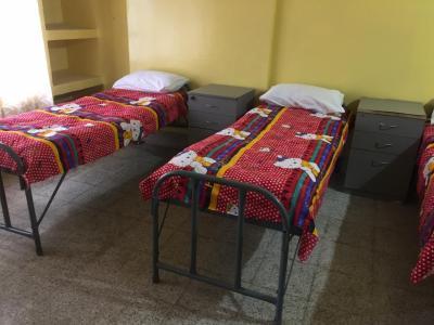 Bedroom Image of Daya PG in RMV Extension Stage 2