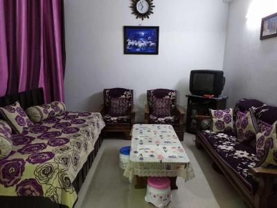 Gallery Cover Image of 635 Sq.ft 1 BHK Apartment for rent in Surajpur for 7500