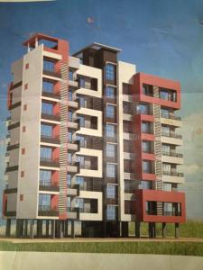 Gallery Cover Image of 980 Sq.ft 2 BHK Apartment for buy in Shree Madhu Prem, Dombivli East for 5880000