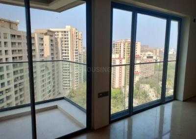 Gallery Cover Image of 2365 Sq.ft 3 BHK Apartment for rent in Bandra East for 270000