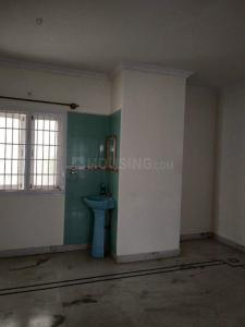 Gallery Cover Image of 1200 Sq.ft 1 BHK Independent Floor for rent in Kaval Byrasandra for 12000