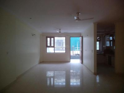 Gallery Cover Image of 1890 Sq.ft 3 BHK Independent Floor for rent in Sector 8 Dwarka for 35000
