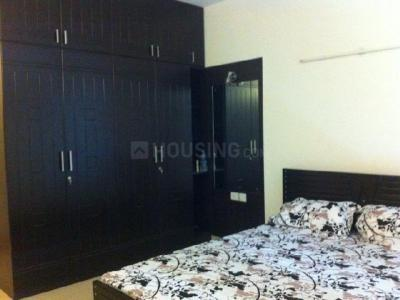 Gallery Cover Image of 1285 Sq.ft 2 BHK Apartment for rent in ND Passion Plus, Harlur for 25000