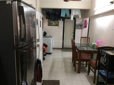 Gallery Cover Image of 600 Sq.ft 1 BHK Apartment for rent in Andheri West for 40000