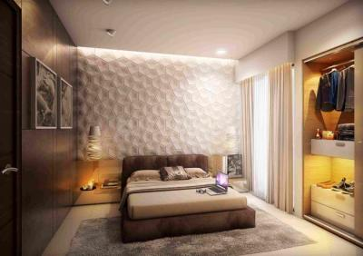 Gallery Cover Image of 941 Sq.ft 2 BHK Apartment for buy in Sus for 5325000