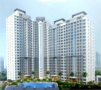 Gallery Cover Image of 1200 Sq.ft 2 BHK Apartment for buy in Kakad Paradise Phase 2, Mira Road East for 8200000