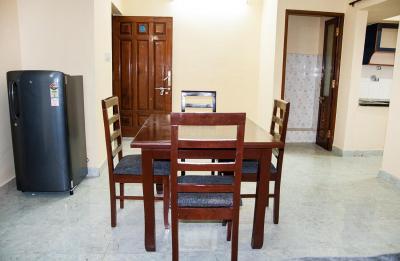 Dining Room Image of 001 Suprithnilaya in Mahadevapura