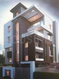 Gallery Cover Image of 1790 Sq.ft 3 BHK Apartment for buy in Clark Town for 12530000
