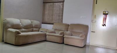 Gallery Cover Image of 1200 Sq.ft 2 BHK Apartment for rent in Sowparnika Ananda, Kada Agrahara for 14000