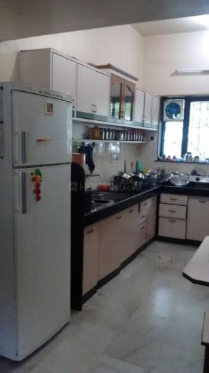 Kitchen Image of 1395 Sq.ft 3 BHK Independent Floor for buy in Aundh for 17500000