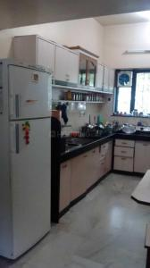 Gallery Cover Image of 1395 Sq.ft 3 BHK Independent Floor for buy in Aundh for 17500000
