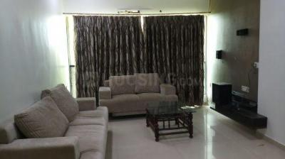 Gallery Cover Image of 1200 Sq.ft 2 BHK Apartment for rent in Andheri West for 70000