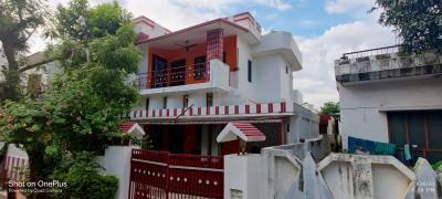 Gallery Cover Image of 800 Sq.ft 1 BHK Independent House for rent in Khurbura for 8000
