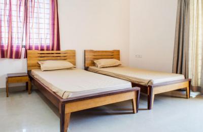 Bedroom Image of 402-balaji Sapthagiri Apartment in Marathahalli