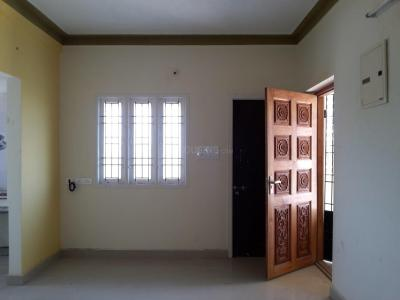 Gallery Cover Image of 596 Sq.ft 1 BHK Apartment for buy in Nanmangalam for 2503200